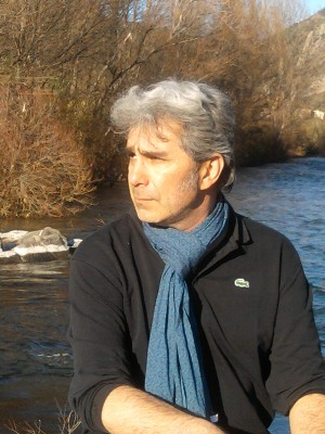 photo Jean-Laurent Poli lauréat 2012
